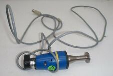Leybold Heraeus 162 26 Br 3 162 02 Br 3 Vacuum Sensor Vacuum Probe