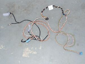 Enjoyable Mercedes Benz Wiring Harness For Speaker C230 C240 C280 C320 C350 Wiring Digital Resources Cettecompassionincorg