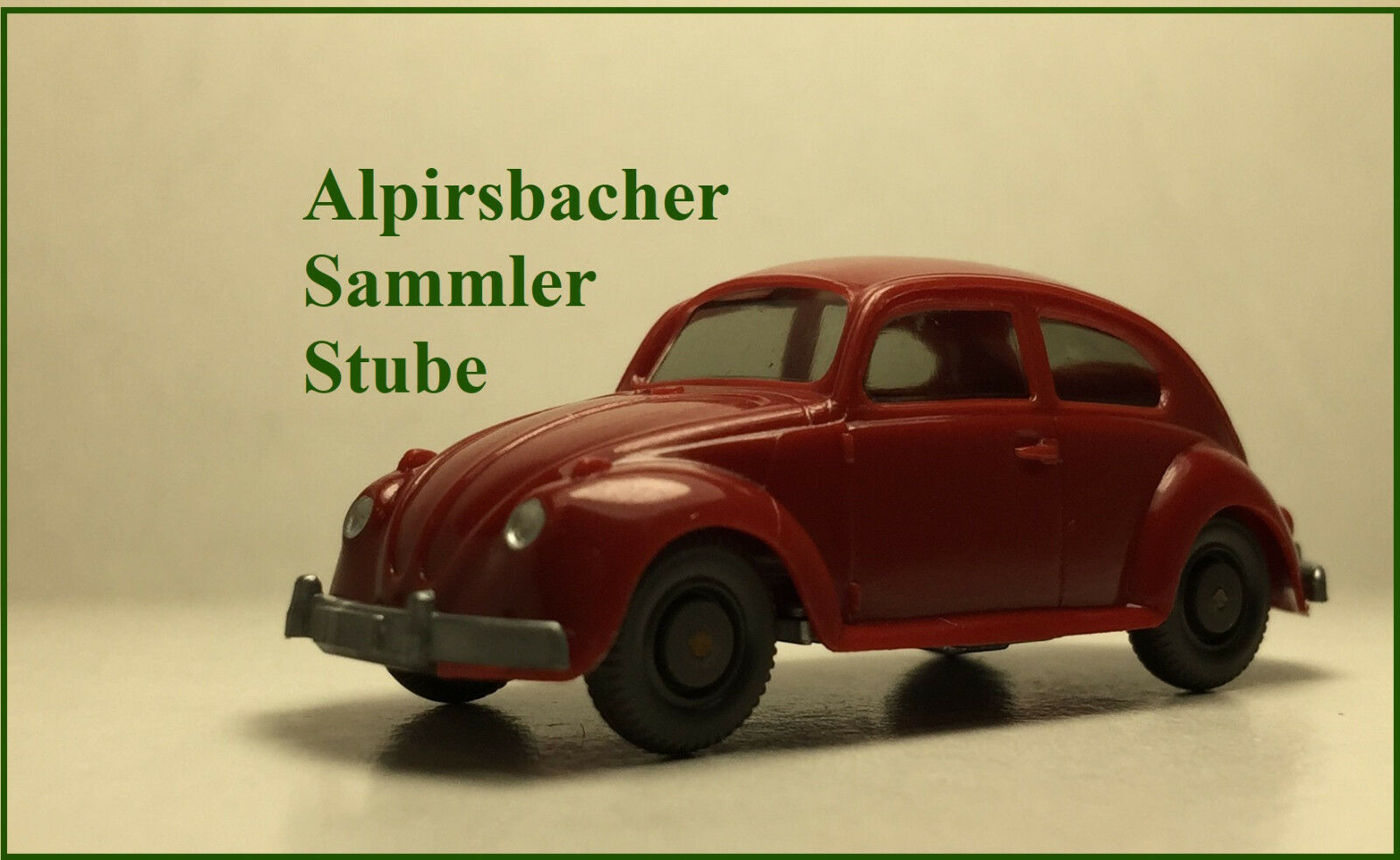 A.S.S WIKING ALTER VW VW VW KÄFER 1200 TYP 5 WEINred GK 30 9A CS 301 3A 1.W TOP d07c13