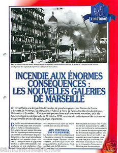 Fire-Incendie-Nouvelles-Galeries-de-Marseille-Sapeurs-Pompiers-FICHE-FIREFIGHTER