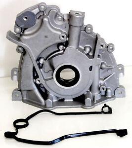Citroen C5 & C6 2.7 V6 HDi UHZ DT17BTED4 Oil Pump