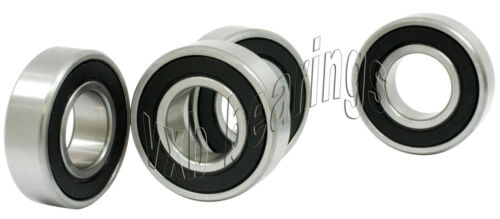 Rear HUB Bicycle Ceramic Ball Bearing set Zipp 303 through 2008