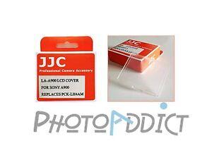JJC-LA-A900-Protection-ecran-LCD-type-SONY-A900-equivalent-PCK-LH4AM