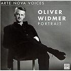 Oliver Widmer Portrait (1999)