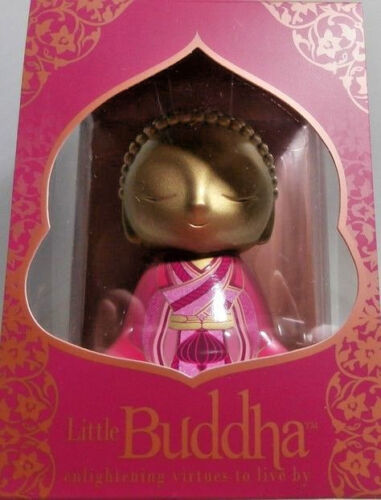 """LITTLE BUDDHA COLLECTION FIRST RELEASE /""""LB0106 /""""WITH A PURPOSE/"""" MINT IN BOX"""