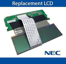 NEC DSX 22B Display Tel (BK) 1090020 Phone Replacement LCD Screen YEAR Warranty