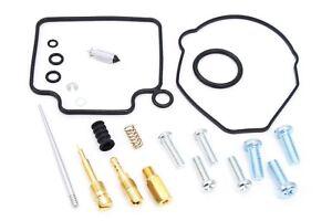 New Carburetor Rebuild Kit 93-09 Sportrax TRX 300 X EX Carb Repair Set #Z211