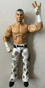 WWE Mattel Matt Hardy Summerslam Elite ACTION Figure VERSION 1.0 V1 AEW NWO WCW