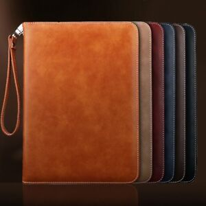 luxe cuir Smart housse Case Cover pour New Apple iPad Mini 234 Air Pro 2018