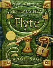 Septimus Heap: Flyte 2 by Angie Sage (2007, Paperback)