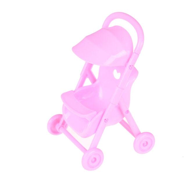 Kelly Doll Stroller Trolley Nursery Furniture Toys Girl Gift Pip