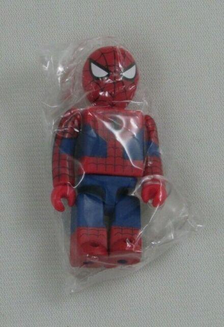 Medicom Marvel Superhero Kubrick Series 1 Spider-Man Spiderman
