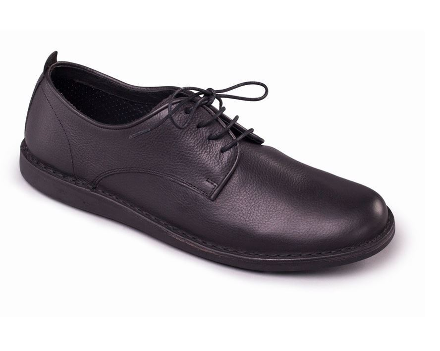 Padders Da pelle Uomo Formale Wide Fit (G) scarpe di pelle Da stringati in Taglia UK6 a UK11 b7cf54