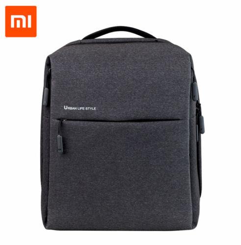 Xiaomi Waterproof Business Laptop Backpack Large Capacity Urban Sport School Bag