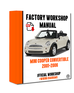 gt-gt-OFFICIAL-WORKSHOP-Manual-Service-Repair-Mini-Cooper-S-Convertible-2001-2006