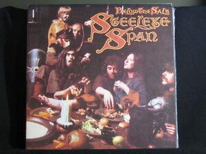 Steeleye-Span-Below-The-Salt-33-lp-Gatefold-Record-Album-1972
