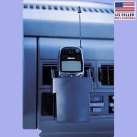 Car Cell Phone Holder Black Vinyl | Renovator's Supply on sale
