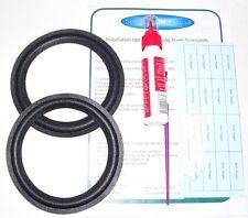 Acoustic Research AR18 ReFoam Surround Repair Kit