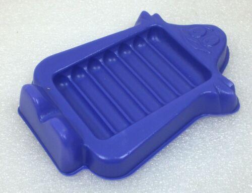 Vintage 1985 McDonalds Purple Grimace Soap Dish