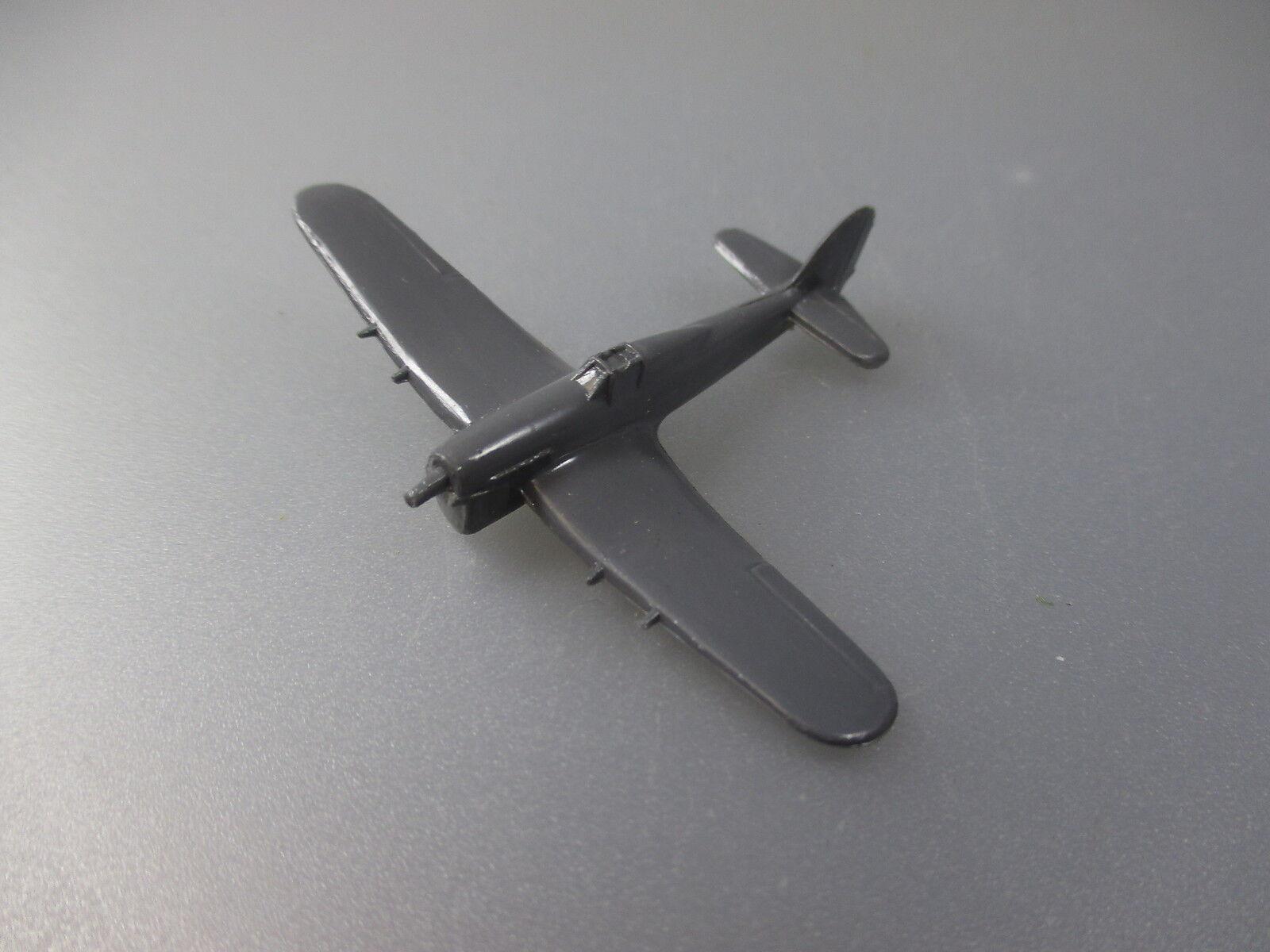Wiking: aereo Inghilterra e23, Grigio scuro, raramente (recidiva 11)
