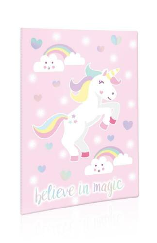 UNICORN COLLECTION Kids Stationery Home School Supplies Party Gifts Toys {Anker}