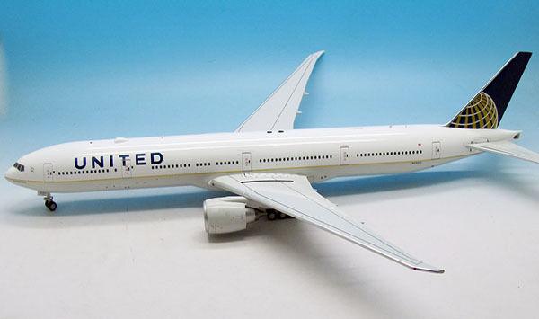 envio rapido a ti Inflight 200 IF7773UTD001 1 1 1 200 United Boeing 777-300 N58031 con Soporte  descuento de bajo precio