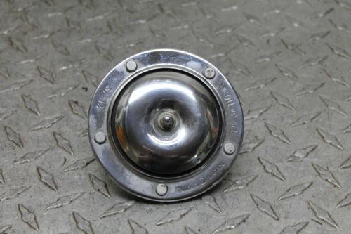 Honda CX500 Airbox Horn Chrome Nikko SF-12 CX 500 78 79 12V 3A 110DB