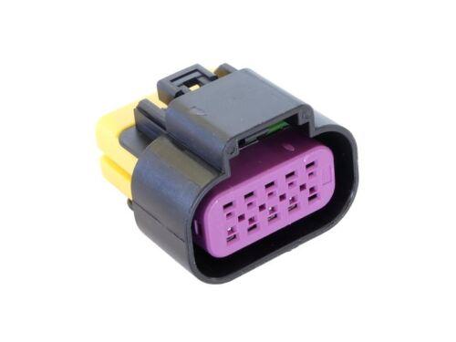 10-Pin für Can P 859318T1 SmartCraft Terminator gelb