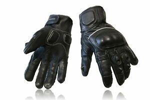 Guanti-da-Moto-In-Pelle-GIUDICI-estivi-areati-inserti-Reflex-protezioni