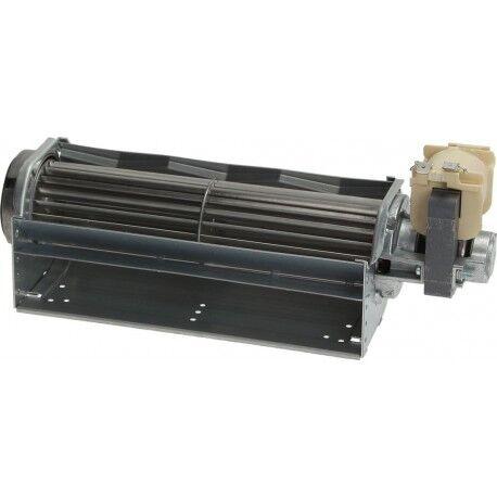 VENTILATORE TANGENZIALE QLK45 180 mm DX    CODICE  3526019