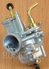 Carburetor ATV Polaris Sportsman Predator crambler Scramble 50 90 Manual Choke