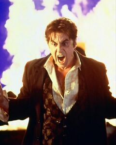 AL-PACINO-COMO-John-Milton-from-the-devil-039-s-AD-8x10-FOTO