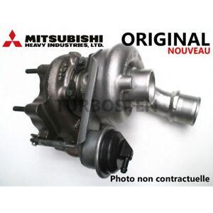Turbo-NEUF-NISSAN-ARMADA-3-0-dCi-170-Cv-231-Kw-06-1995-09-1998-49189-07803