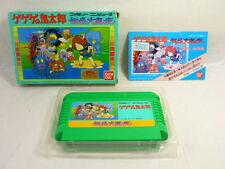 GEGEGE NO KITARO Yokai Daimakyo Item Ref/bcb Famicom Nintendo Japan Game fc