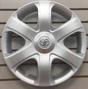 2009-2010-TOYOTA-MATRIX-16-034-6-spoke-Hubcap-Wheel-Cover-Factory-OEM-42621-02101