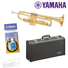Yamaha YTR-2330 Upgraded Student Bb Trumpet - Used / MINT CONDITION