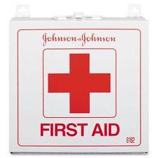 Johnson&Johnson Industrial 227 Piece First Aid Kit - JOJ8162