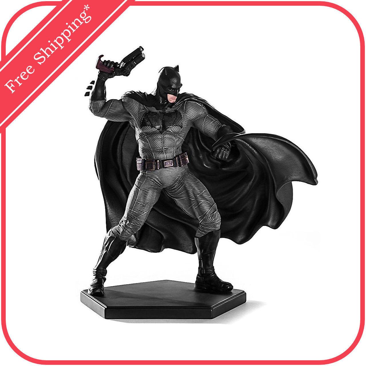 DC Comics Suicide Squad  Batman 1 10 Scale Figure Statue by Iron studios