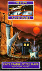 Cat's Cradle: Witch Mark by Andrew Hunt (Paperback, 1992)