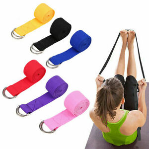 Resistance-Yoga-Stretching-Band-Exercise-Fitness-Strap-High-Density-Ribbon-180cm