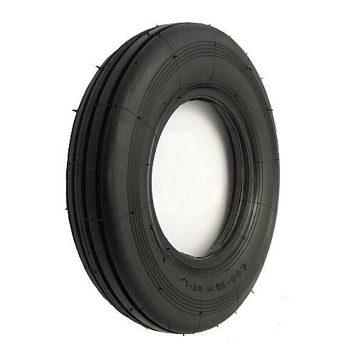 Reifen Ø 450 mm 4.00-10   NEU NEU * O400X10