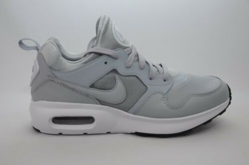 Nike Air Max Prime Mens 876068 002 Wolf Grey Athletic Running Shoes