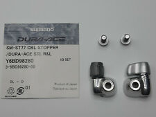 SHIMANO SM-CS50 Down tube outer cable stopper for sis sti cable system