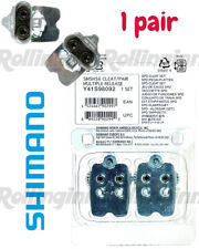 Shimano Sm-sh56 Cleat Set Multiple Release Y41S98092 for sale online