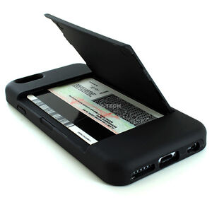 iphone case 6 with card holder