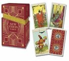 Vision Premium Tarot by Lo Scarabeo 9780738747569 Cards 2015