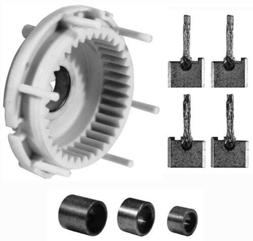 MONARK REP Starter repair kit SATZ für VW T3 1,6 D TD /& 1,7 D Anlasser
