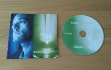 R.E.M. Daysleeper 1998 German CD Single Card Sleeve Alternative Rock