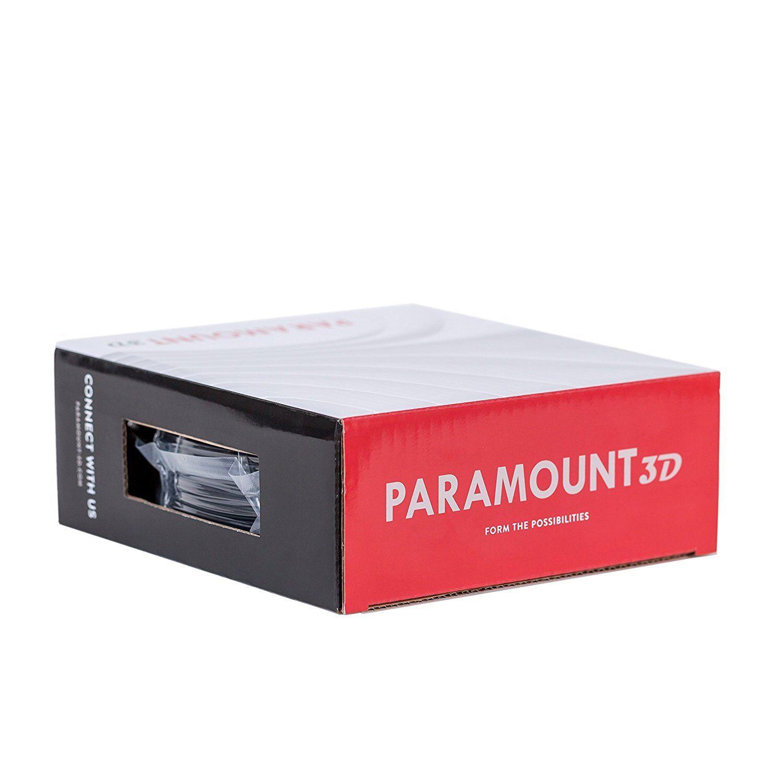 Paramount 3D PLA (Cadet Blue) 1.75mm 1kg Filament