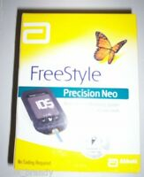 Freestyle Precision Neo Blood Glucose Monitoring System In Box